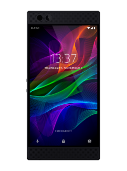 Razer Phone - 01